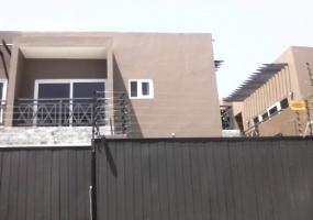 3 Bedrooms, Villa, For Rent, 3 Bathrooms, Listing ID 1008, Airport, Accra, Ghana,