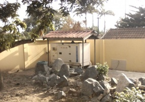 5 Bedrooms, House, For Rent, 5 Bathrooms, Listing ID 1009, Abelemkpe, Accra, Ghana,
