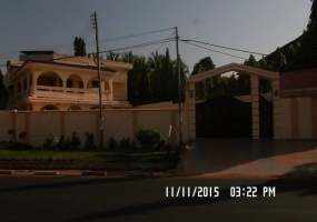 7 Bedrooms, House, For Rent, 5 Bathrooms, Listing ID 1004, Accra, West- Airport,